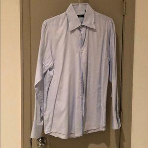 🍎Men's Hugo Boss button down shirt